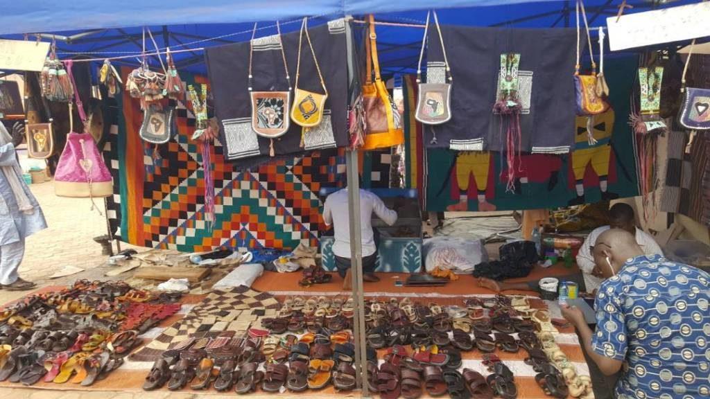 Salon international de l'artisanat du Mali : Un facteur d'intégration dans  les espaces économiques sous régionaux - icimali.com